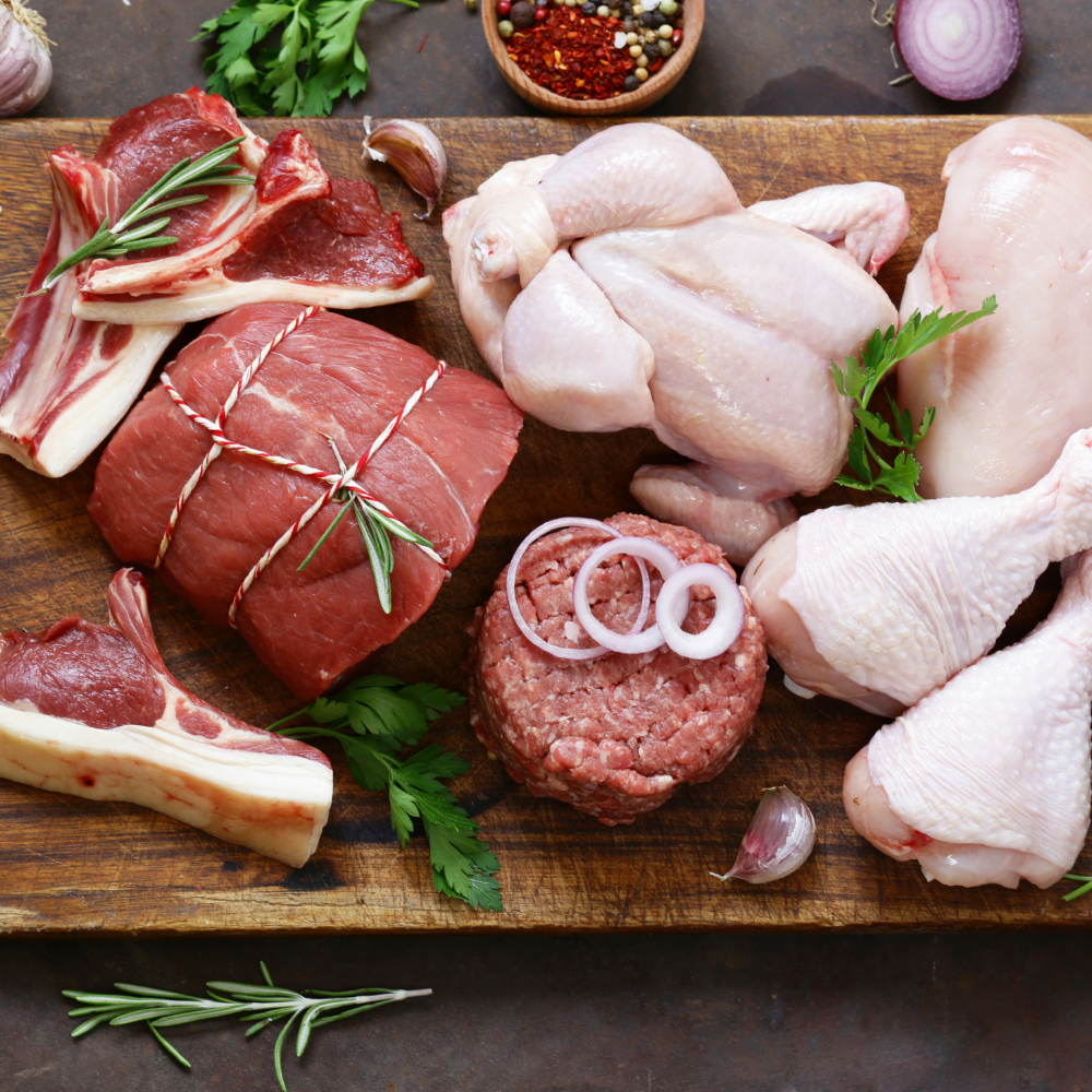 Product Image_Meat Variety_Raw