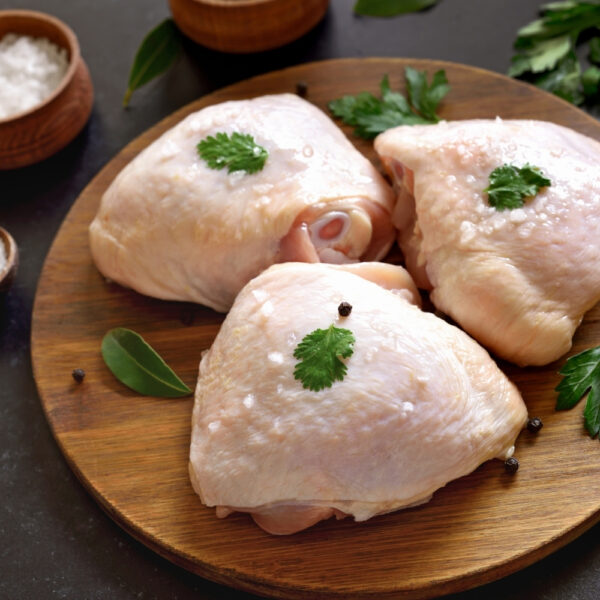 Product Image_Chicken Thighs_Raw