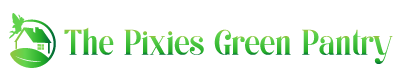The Pixies Green Pantry