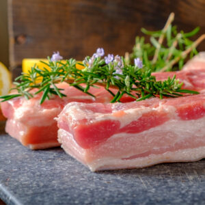Product Image_Pork Rashers_Raw