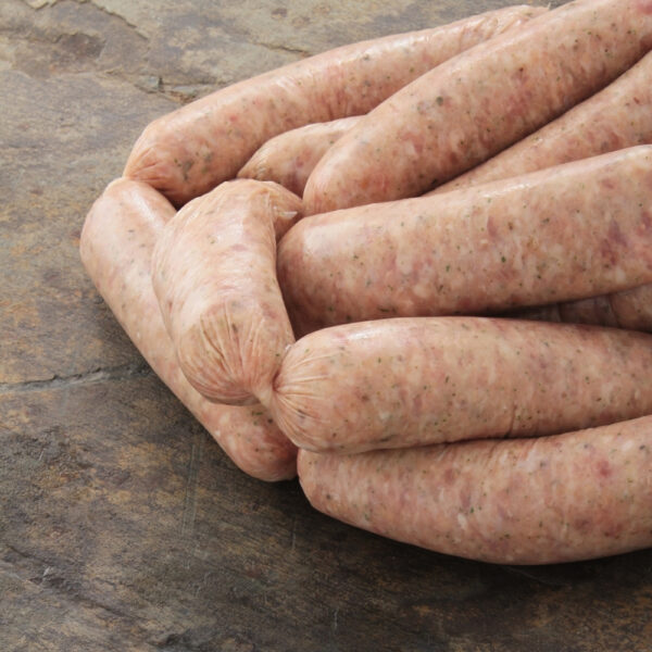 Product Image_Pork Sausage