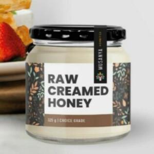 Product Image_Musanya_Raw_Creamed Honey